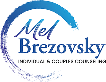Mel Brezovsky Individual and Couples Counseling Logo
