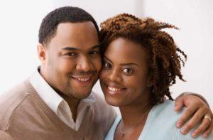 black couples